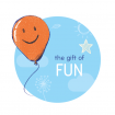 Gift of Fun Card
