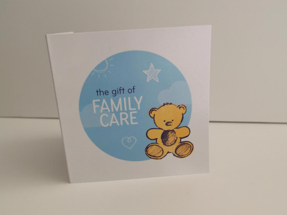 Gift of Family Care