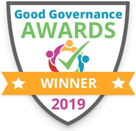 Good governance winner 2019